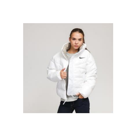 Nike W NSW STMT Down Jacket bílá