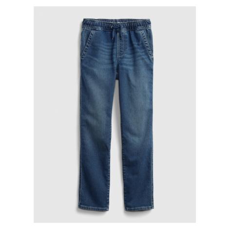 GAP Dětské natahovací džíny