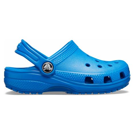 Crocs Classic Clog K Bright Cobalt C4