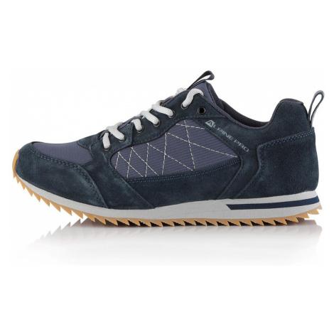 ALPINE PRO PEREDUR Unisex městská obuv UBTS228602 mood indigo