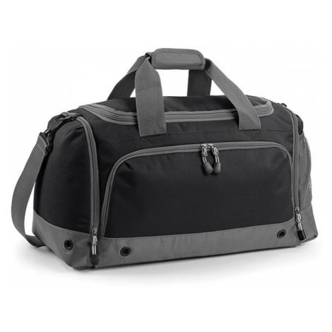 Sportovní taška - černá