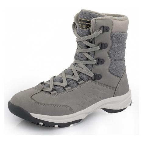 Dámská zímní obuv Alpine Pro