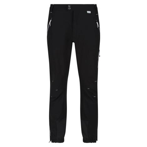 Pánské zimní kalhoty Regatta MOUNTAIN WNTR černá