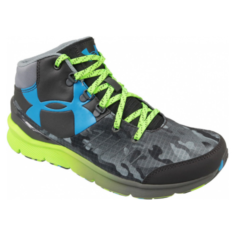 UNDER ARMOUR OVERDRIVE MID MARBLE 1266381-019
