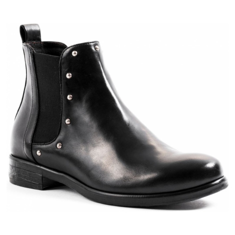 MANAS Tomaia chelsea boots
