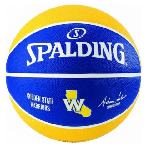 SPALDING NBA TEAM GOLDEN STATE BALL 83587Z