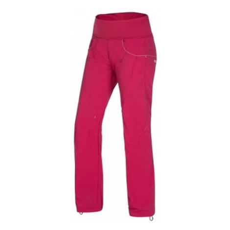 Ocún kalhoty Noya, červená