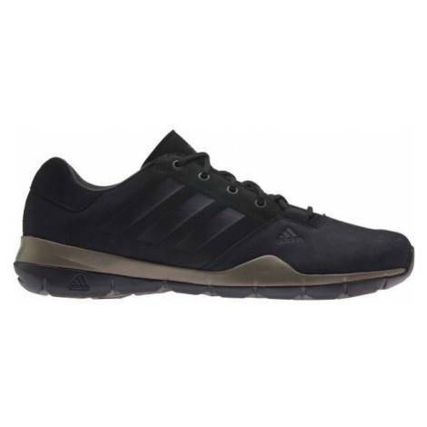 adidas ANZIT DLX LOW - Pánské vycházkové boty