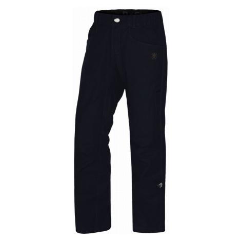 Rafiki BOMBER II Pánské kalhoty 10001159RFX01 Dark navy