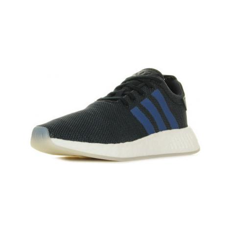 Adidas Nmd R2 Černá