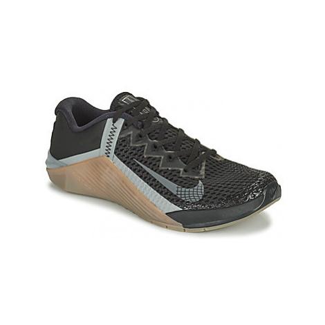 Nike METCON 6 Černá