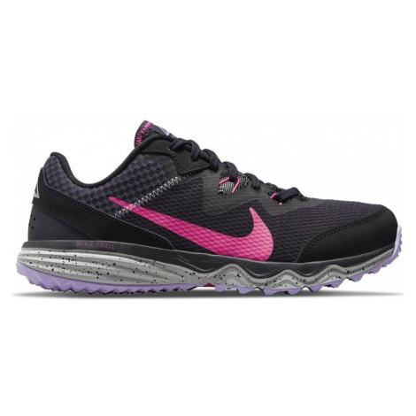 Nike Juniper Trail Černá