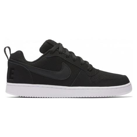 Dámská obuv Nike Court Borough Low Černá