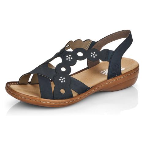 Dámská obuv Rieker 60865-14