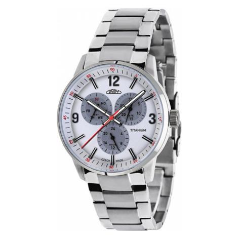 Pánské sportovní hodinky fdae7f3d32
