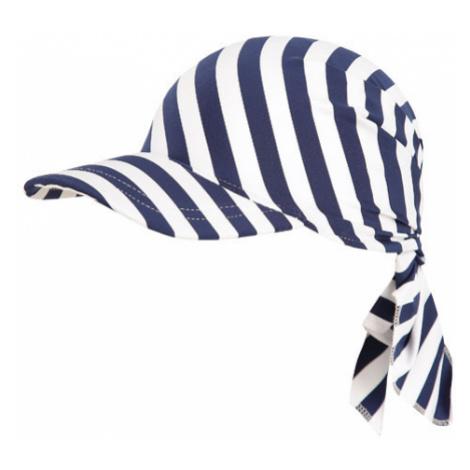 LITEX Dětský šátek s kšiltem 50512 UNI