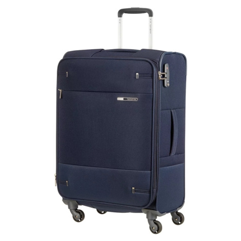 Cestovní kufr Samsonite BASE BOOST 4W M