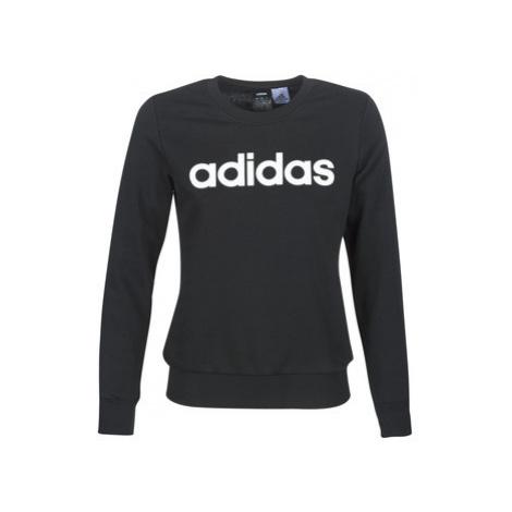 Adidas E LIN SWEAT Černá