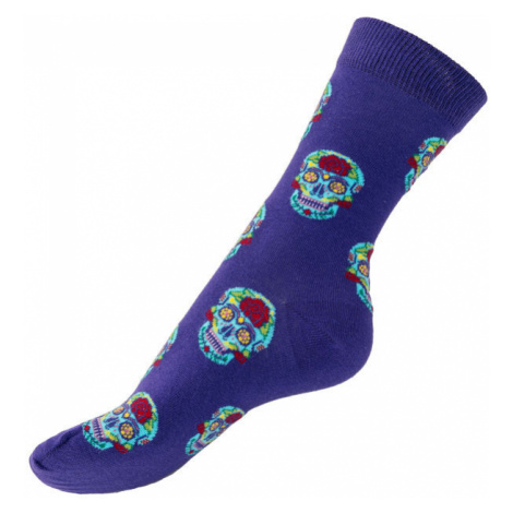 Ponožky Gosh vícebarevné (GP19) M