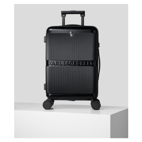 Kufr Karl Lagerfeld Ikonik Hardcase Trolley