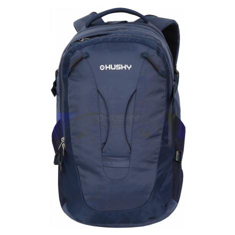 Husky Promise 30l batoh Barva: modrá