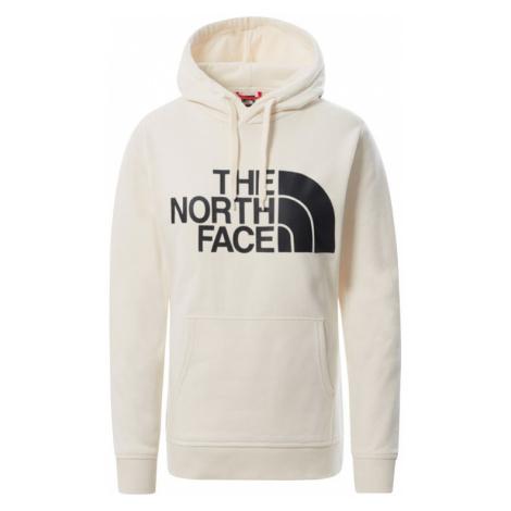 The North Face W Standard Hoodie bílé NF0A4M7C11P