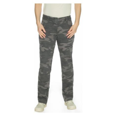 Bushman kalhoty Valdis dark grey 42P