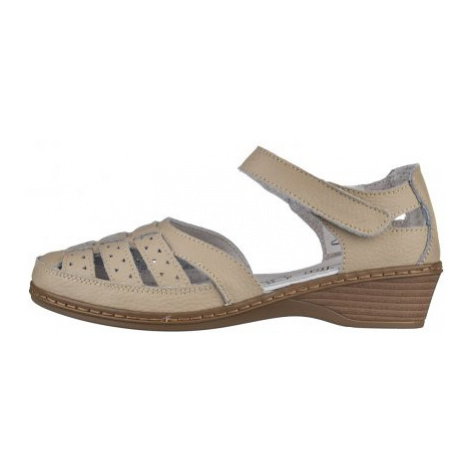 Sandály AURELIA LR-62320