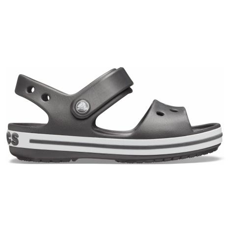 Crocs Crocband Sandal Kids Graphite J1