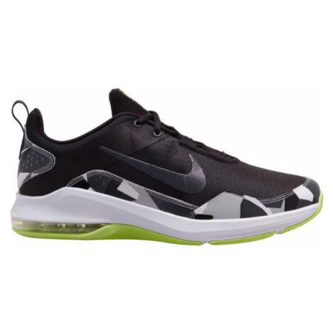 Nike AIR MAX ALPHA TRAINER 2 černá - Pánská tréninková bota