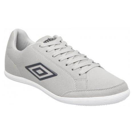 Umbro FAIRFIELD bílá 9.5 - Pánská obuv pro volný čas