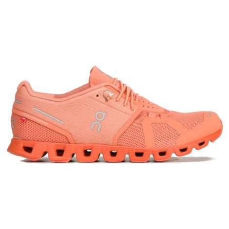 Boty On Running CLOUD oranžová