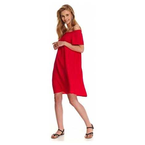 Dámské šaty Top Secret Bare shoulders
