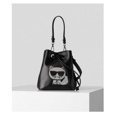 Kabelka Karl Lagerfeld K/Choupette Bucket