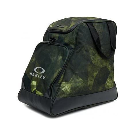 Oakley Snow Boot Bag Geo Camo P U
