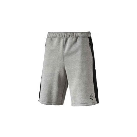 UB Evostripe Shorts medium gra Puma