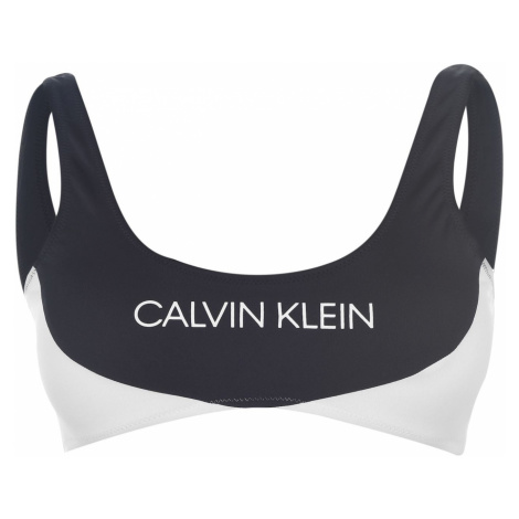 Calvin Klein Colour Block Bikini Bralette
