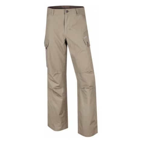 Bushman kalhoty Gail walnut