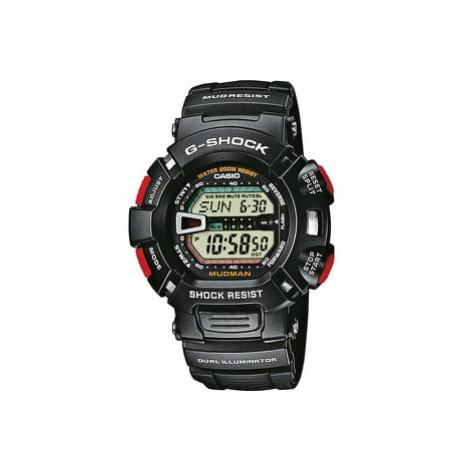 Casio G-Shock G 9000-1VER černé