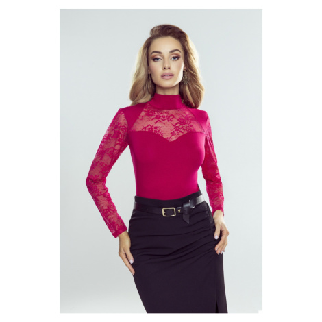Eldar Woman's Blouse Paris Crimson