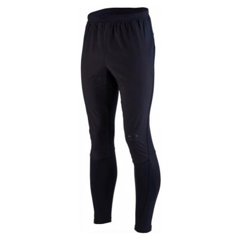Umbro ELITE SILO TRAINING HYBRID PANT černá - Pánské sportovní kalhoty