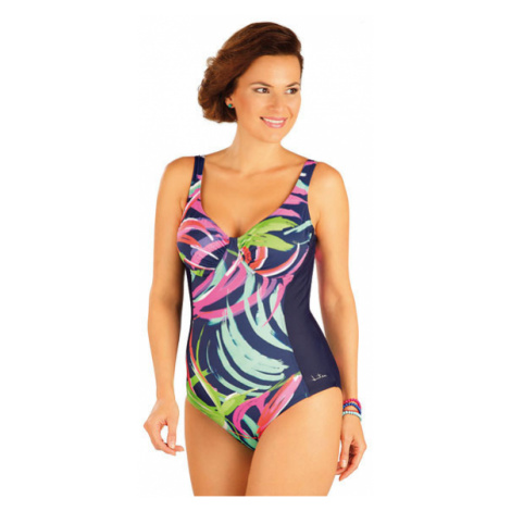Dámské jednodílné plavky s kosticemi Litex 57241 | viz. foto