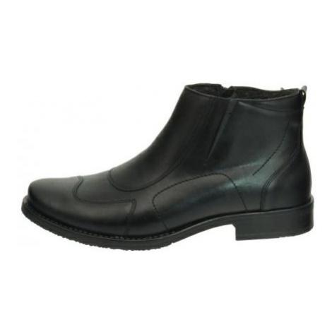 Kotníková obuv BARTON 52209