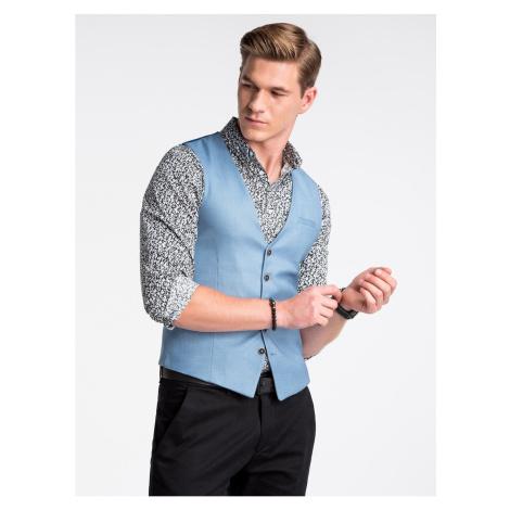 Ombre Clothing Men's vest V45