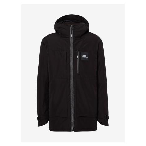 Bunda O´Neill Pm Gtx Parka Jacket Černá O'Neill