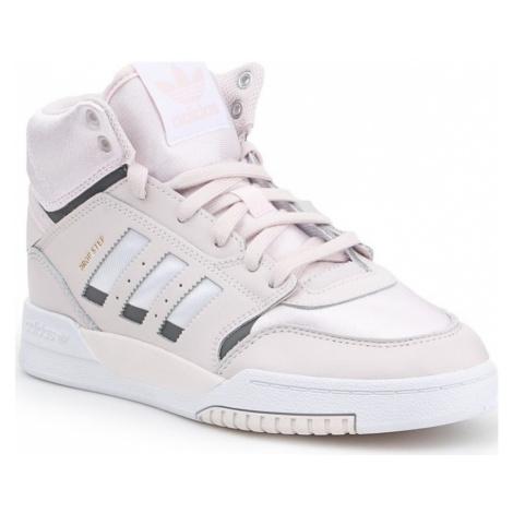 Adidas Drop Step Růžová