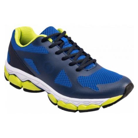 Arcore NADIR modrá - Pánská běžecká obuv