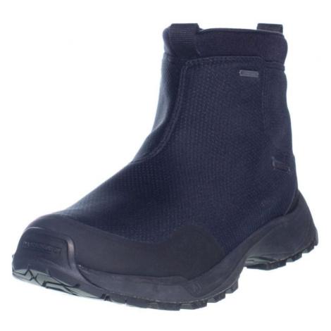 Ice Bug NOR M MICHELIN WIC GTX černá - Pánská zimní obuv