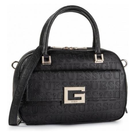 Guess GUESS dámská černá kabelka BRIGHTSIDE