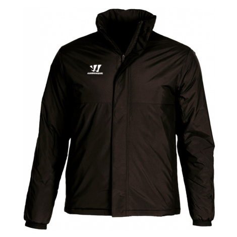Bunda Warrior Alpha Winter Suit Jacket SR tmavě modrá